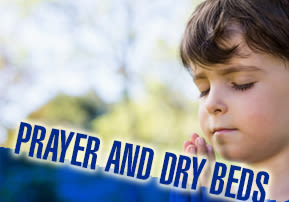 Prayer and Dry Beds