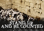 Stand Up and Be Counted