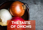 The Taste of Onions