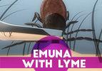 Emuna with Lyme