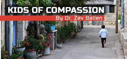 Kids of Compassion