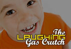 The Laughing Gas Crutch
