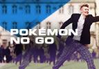 Pokémon No Go
