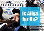 Is Aliya for Us?