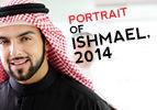 Portrait of Ishmael, 2014