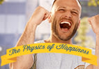 The Physics of Happiness