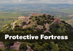 Protective Fortress