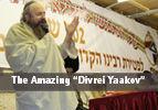 "The Amazing ""Divrei Yaakov"""