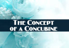 The Concept of a Concubine