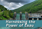 Harnessing the Power of Esau