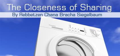 The Closeness of Sharing