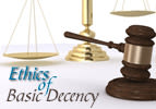Ethics of Basic Decency