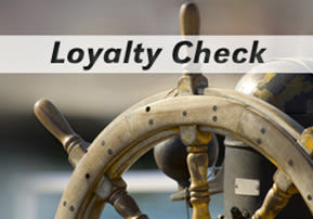 Loyalty Check