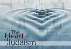 The Heart of Judaism