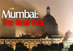 Mumbai: The Real War