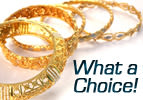 What a Choice! - Parshat Ki Tisa