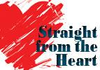 Straight from the Heart - Tzav