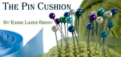 The Pin Cushion