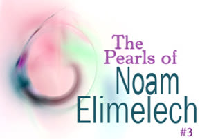 The Pearls of Noam Elimelech, 3