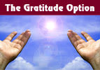The Gratitude Option