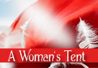 A Woman's Tent