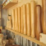 In meiner Werkstatt - Bild 7