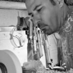In meiner Werkstatt - Bild 3