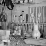 In meiner Werkstatt - Bild 16