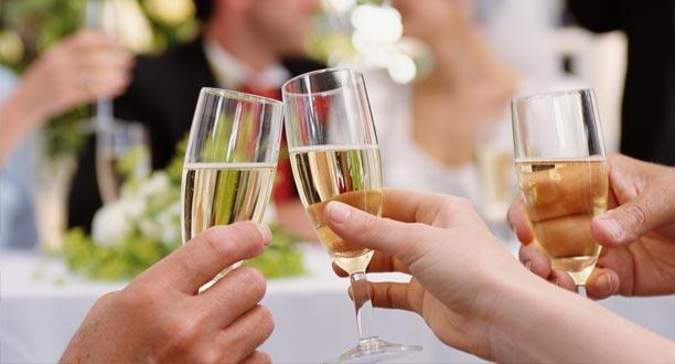 Introduction The Secrets Of Wedding Alcohol Wedding Advice