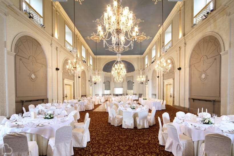 Wedding Venues In Leeds And Beyond Wedding Advice Bridebook