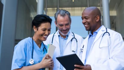 Developing Physician Leaders