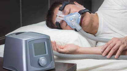 The Restless Heart: Sleep Apnea and Heart Disease