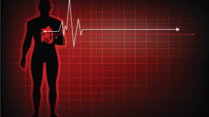 Track Three: Managing Heart Failure and Preventing Sudden Cardiac Death
