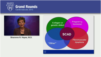 Grand Rounds: Spontaneous Coronary Artery Dissection: New Insights and New Questions About This Not-So-Rare Condition