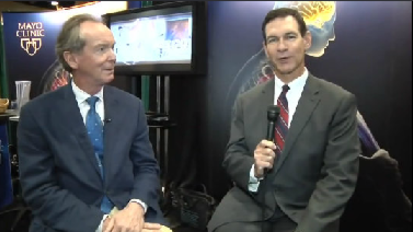 AAPMR 2011 Meeting- Interview with Paul Lento