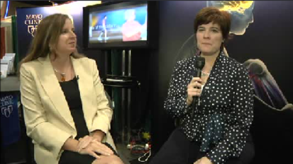 AAPMR 2011 Meeting- Interview with Shari Wade, MD