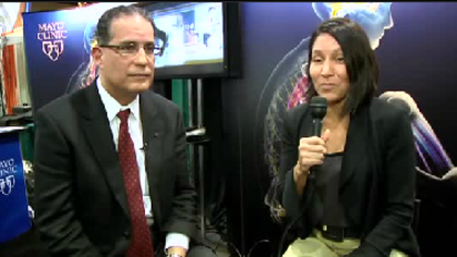 AAPMR 2011 Meeting- Interview with Walter Frontera