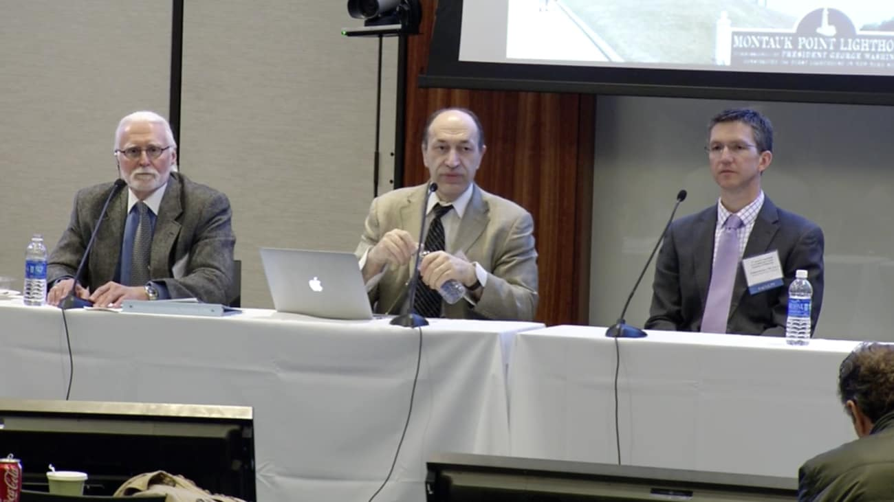 2015 LI Live Endoscopy Course: Afternoon Panel Discussion