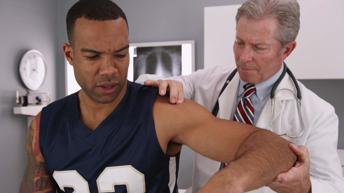 Surgical Management of Rotator Cuff Tears & Shoulder Instability