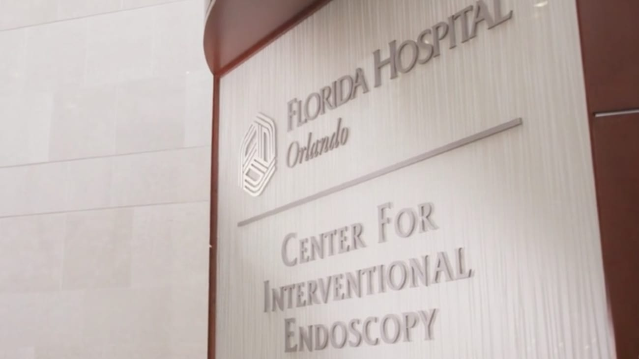 Center for Interventional Endoscopy Promo