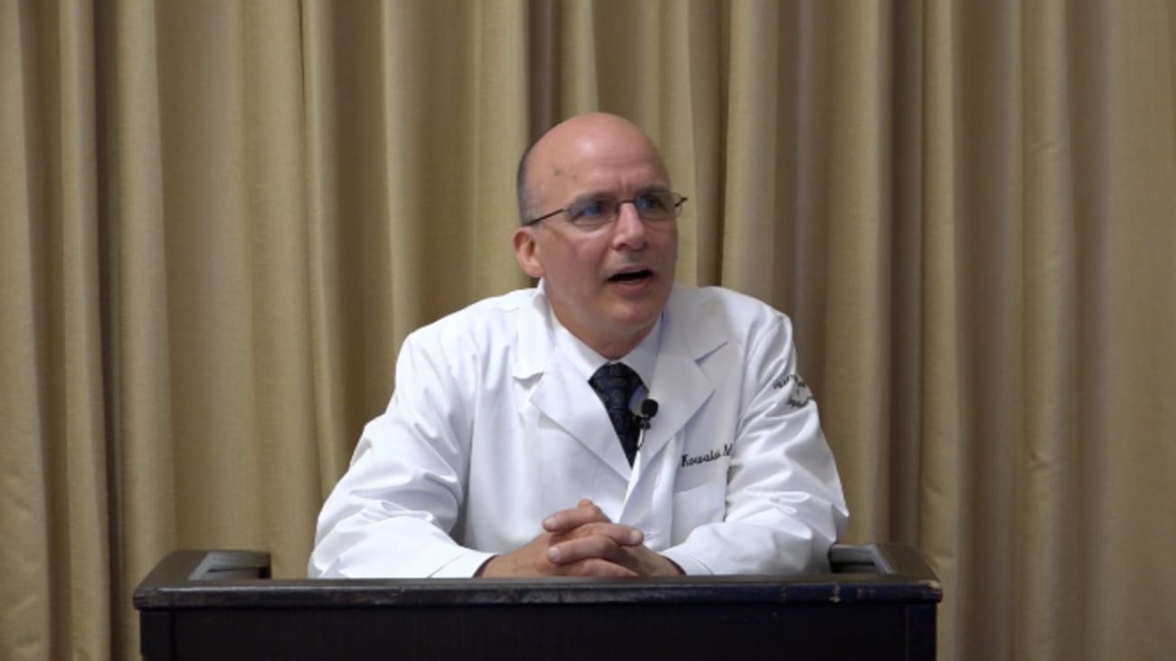 Evaluating when Intervention is Appropriate for PFC Patients, by Thomas Kowalski, MD