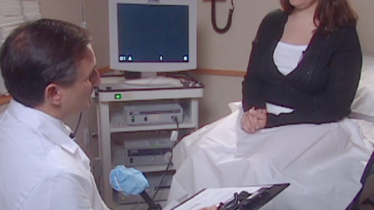 More Patients, More Procedures: Flexible Office Hysteroscopy