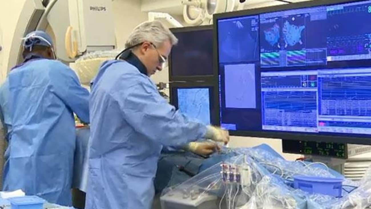 Texas Cardiac Arrhythmia Institute - Research at TCAI