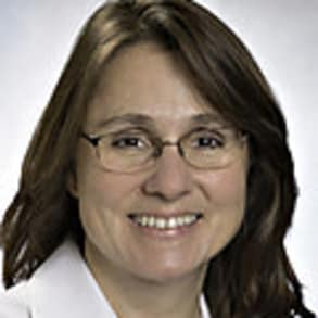 Christine M. Albert, MD