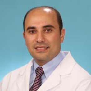 Mohamed Zayed, MD, PhD, FACS