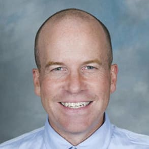 John B. Lynch, MD, MPH