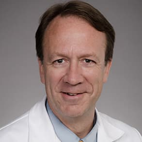 James Kirkpatrick, MD