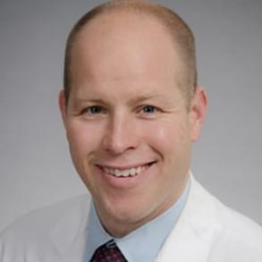James McCabe, MD