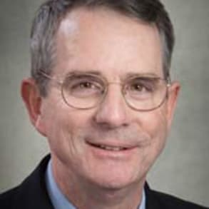 Robert Kelly, Jr., MD