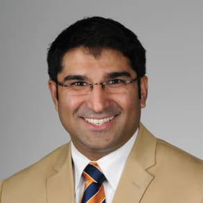 Satish Nadig, MD, PhD
